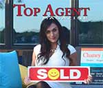 top agent Jennifer Chaney